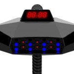 高性能LED照射器